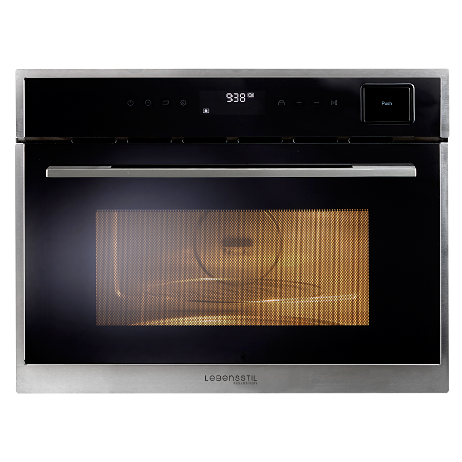 Built in Microwave Oven with Grill LKMW-4502SGO