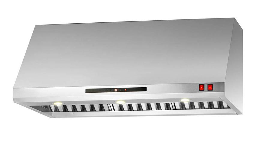 Professional Series Range Hood LKPH-9601BIR