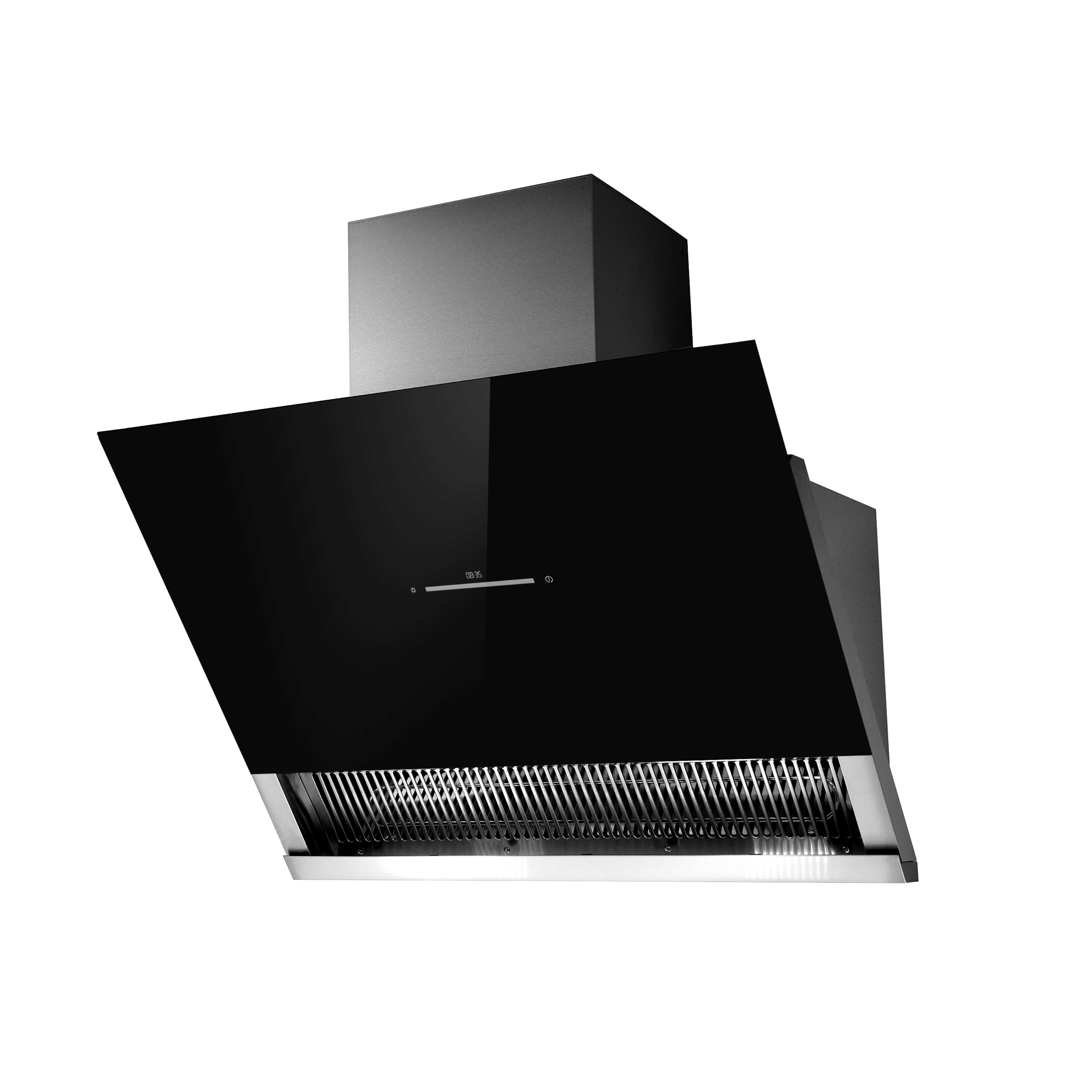 Inverter Designer Hood LKCHi-9303